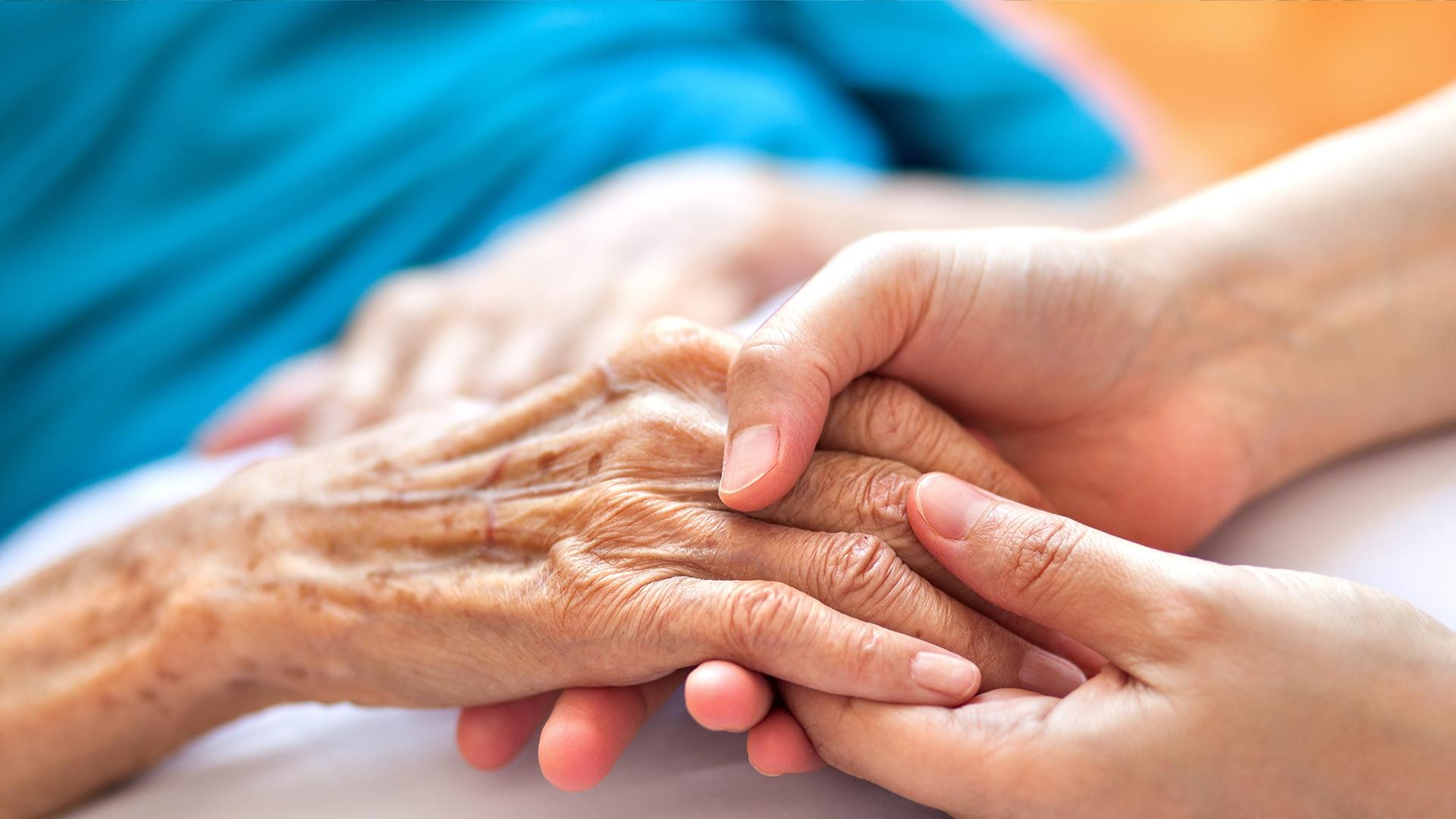 Pflegeheim Haus zum Fels selbstdesinfizierend Premium Purity von ACT.Global